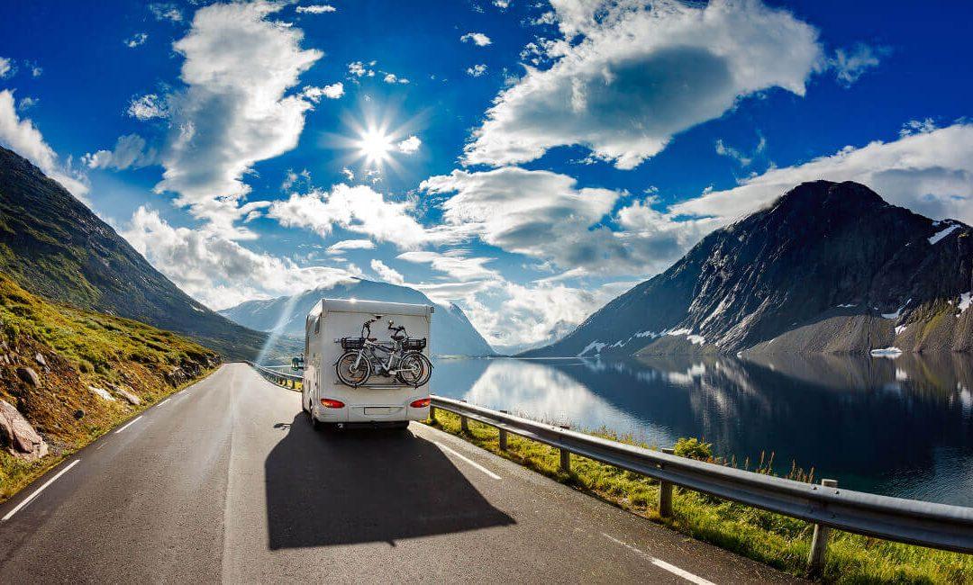 Veilig op weg naar je vakantiebestemming