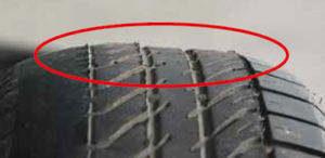 Voor verkeerde sporing kan u terecht bij auto uitlijnen veghel Rons Bandencentrale
